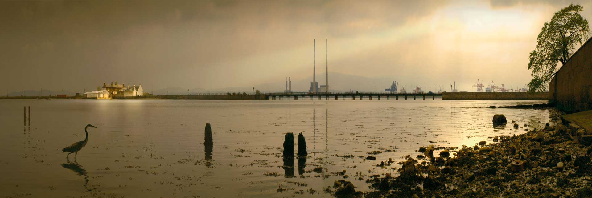 5th Port Dollymount Bull Island Calendar 2021