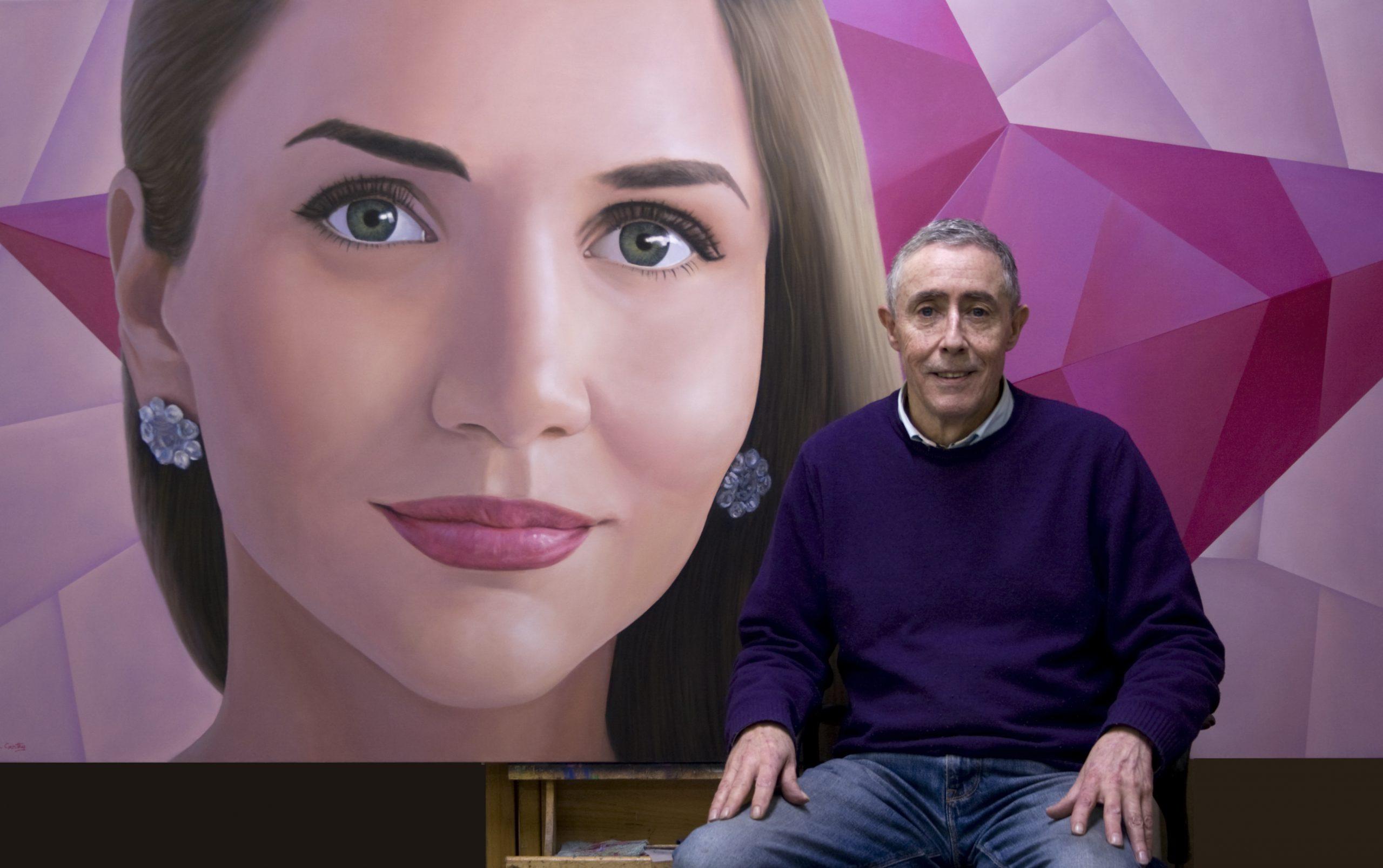 Portrait Commissions – Zalina
