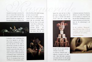 Masquerade Exhibition – May 1996